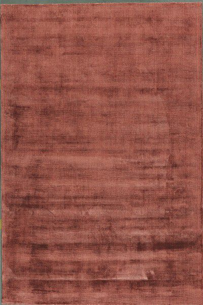 Kurzflor Designer Teppich Angelo Erased 2174-CO32 rot
