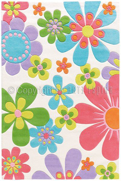 Teppich Arte Espina Joy 4200-10 pastell 140 x 200 cm