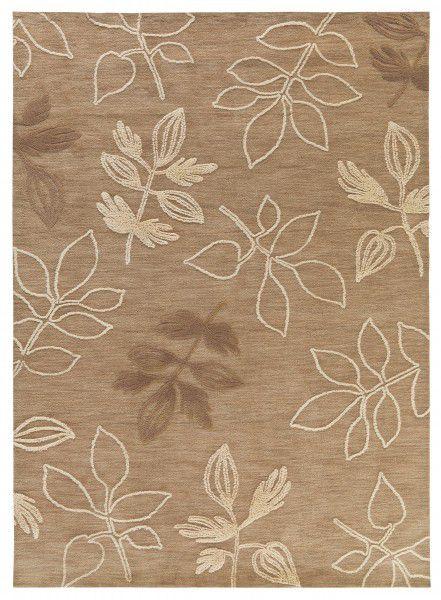 Teppich Arte Espina Floriade 4302-37 braun 90 x 160 cm