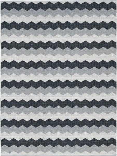 Indoor / Outdoor Teppich Brita Sweden Luppio haze / silber grau (Medium)