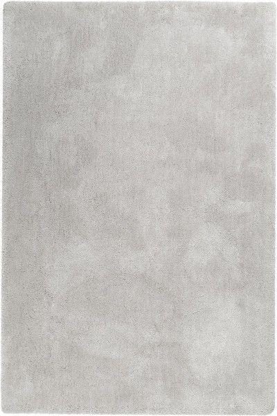 Hochflor Shaggy Teppich Esprit #relaxx ESP-4150-05 pebble grey / grau