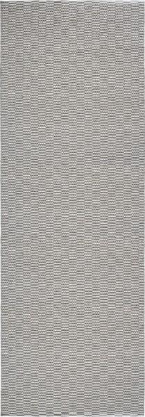 Indoor / Outdoor Teppich Brita Sweden Pemba steel / grau (Läufer)