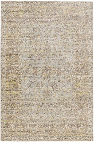 Kurzflor Designer Teppich Schöner Wohnen Shining 6660 008 multicolor
