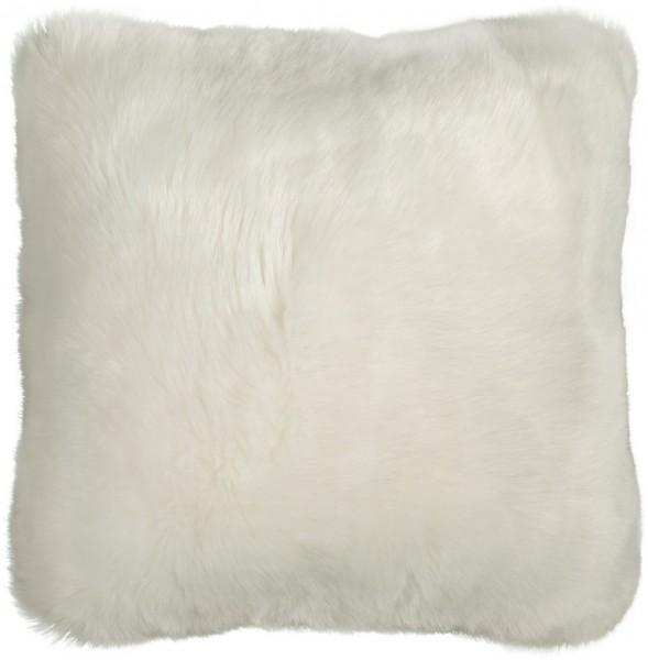 Kissen Obsession Samba Cushion 595 elfenbein / weiss