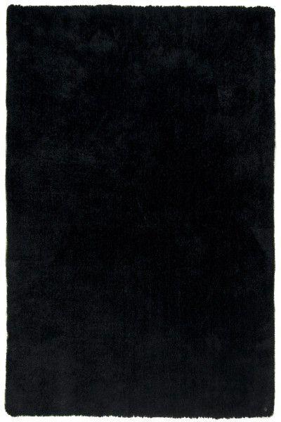 Teppich Tom Tailor Soft 603 schwarz