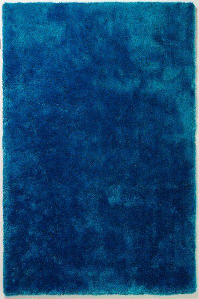 Teppich colourcourage 20 estero / blau